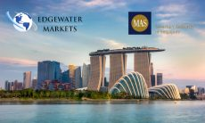 Edgewater Markets deploys forex trading and pricing engine in Singapore