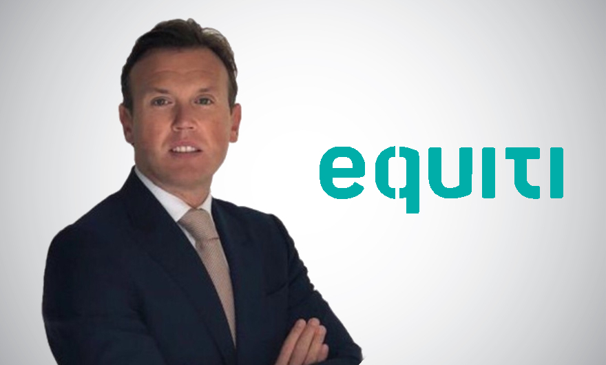 Brian Myers named CEO of Equiti Brokerage (Seychelles) and Africa