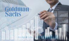 Goldman Sachs volumes