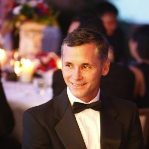 Jeff Ward, EBS