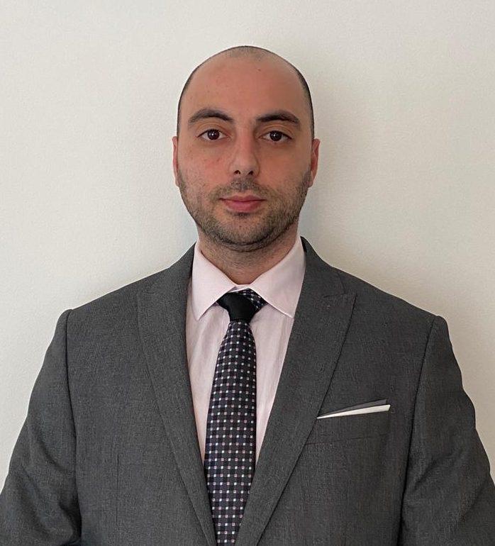 Mohamad Daher, CFI