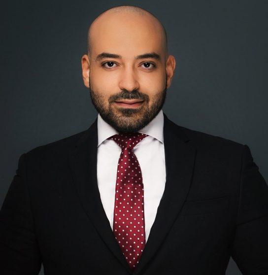 Mohamed Ahmed, GoDoFX