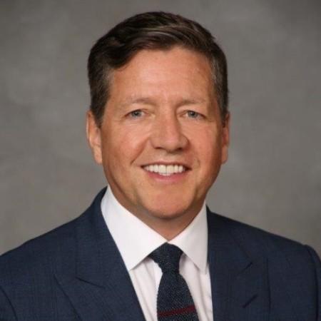 Rick McVey, MarketAxess