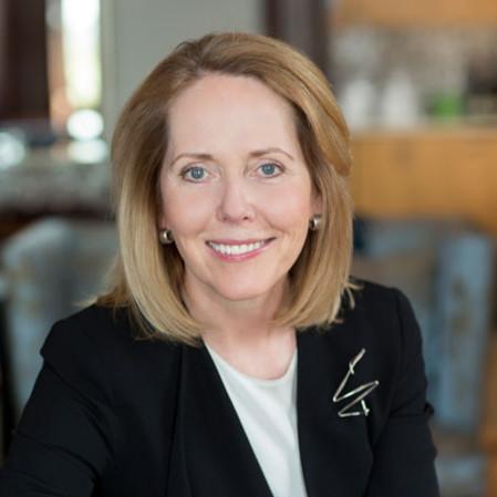 Susan Skerrit, IG Group