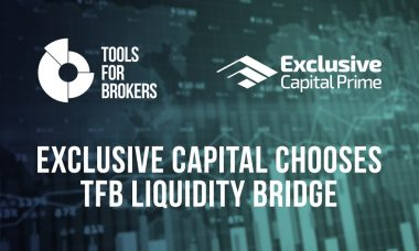 Exclusive Capital selects Trade Processor ecosystem by TFB for liquidity bridging