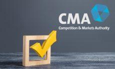 UK CMA approval