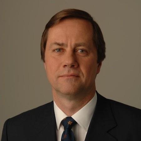 William Knottenbelt, CME Group