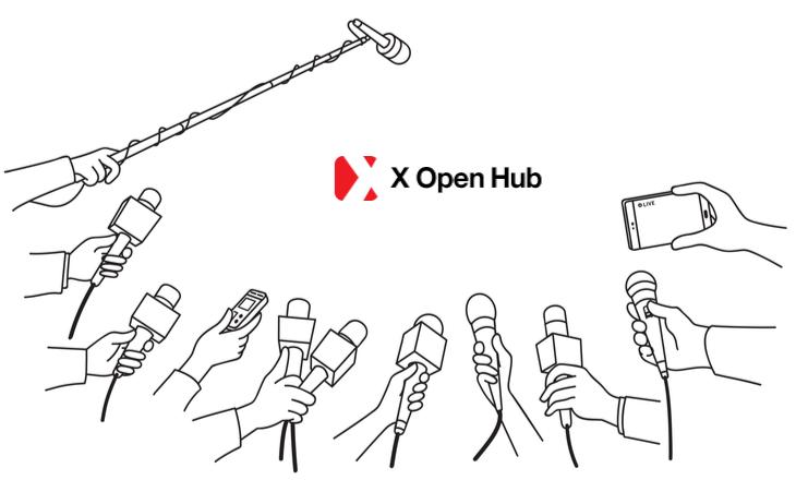 X Open Hub