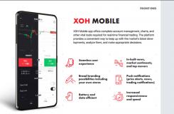 X Open Hub Platform
