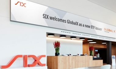 SIX welcomes GlobalX as a new ETF issuer
