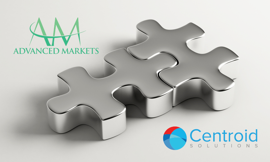 Advanced Markets Group and Centroid Solutions