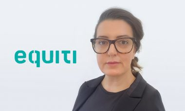 Chantelle Johnson appointed as Chief Marketing Officer of Equiti Group