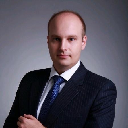 Cristian Vlasceanu, Advanced Markets