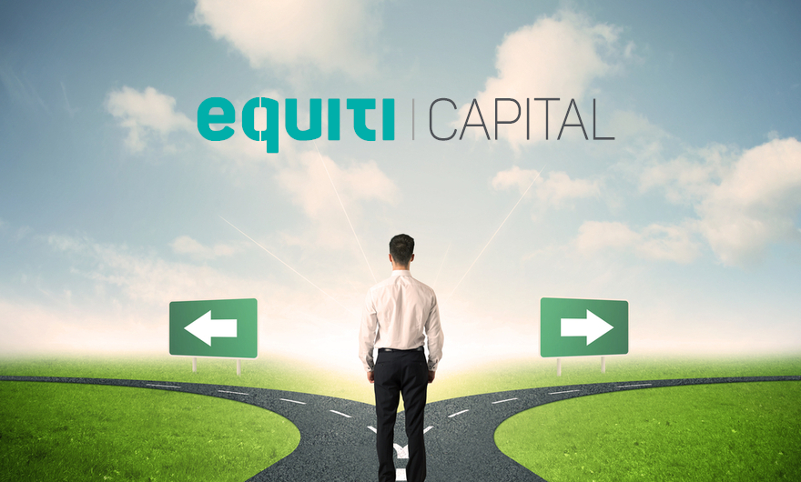 Equiti Capital UK COO Michael Ayres steps down