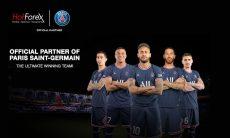 HotForex and Paris Saint-Germain renew partnership