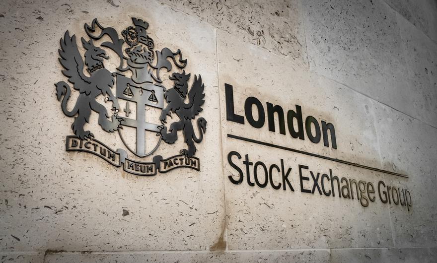 LSEG, London Stock Exchange