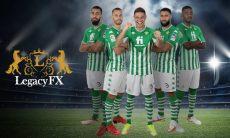 LegacyFX Real Betis
