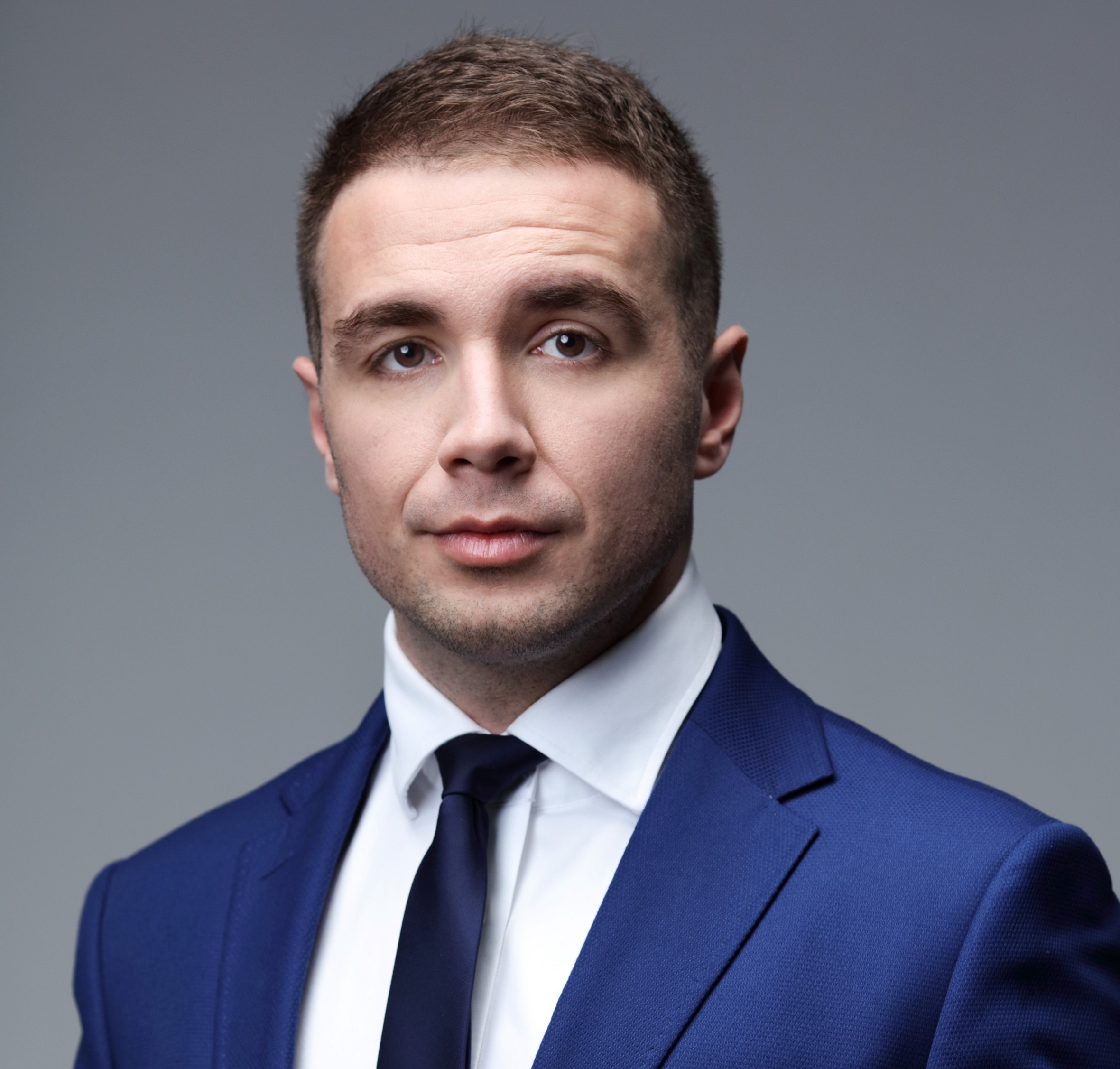 Michael Karczewski, Mtach-Trade