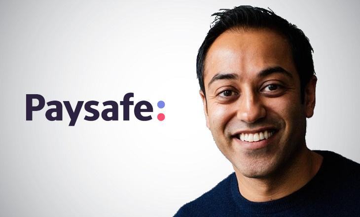 Paysafe names Chirag Patel CEO of Digital Wallets division