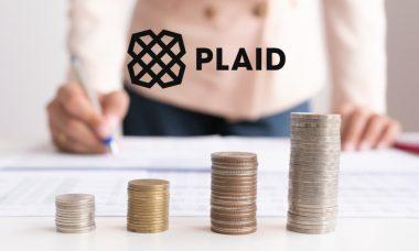 Plaid funding