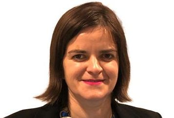 Sarah Pritchard, FCA