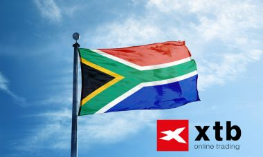 XTB obtains South Africa license