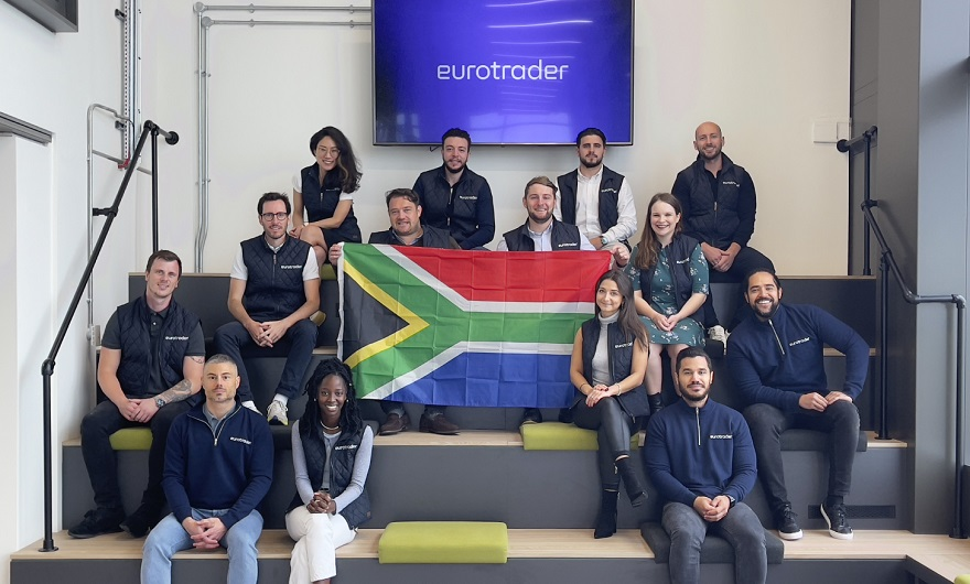 Eurotrader Group reveals global rebrand and new domain