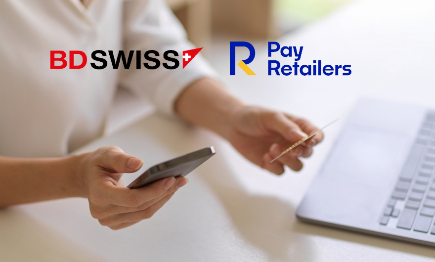 BDSwiss offers new payment methods in LATAM via PayRetailers