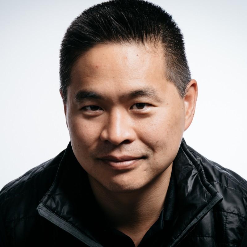 Bradley Katsuyama, IEX Group