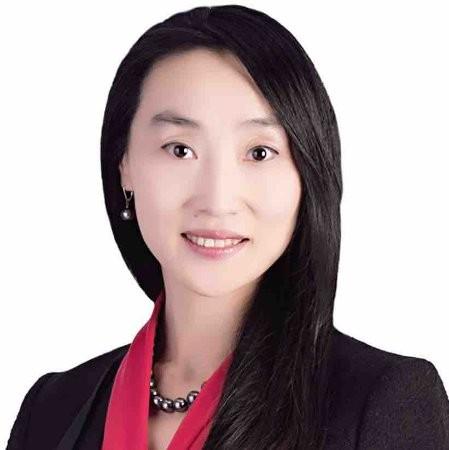 Cecelia Zhong, Interactive Brokers