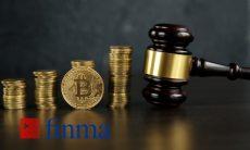 FINMA crypto regulation
