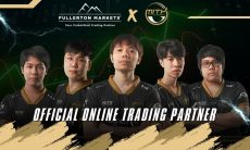 Fullerton Markets enters an esports sponsorship with MiTH