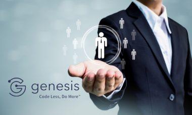 Billy Morris joins Genesis new Dublin office