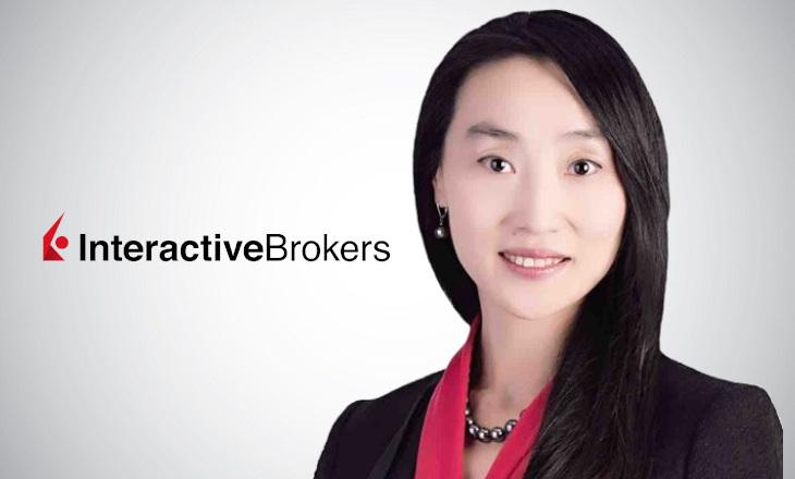 Interactive Brokers hires Cecelia Zhong as Executive Director