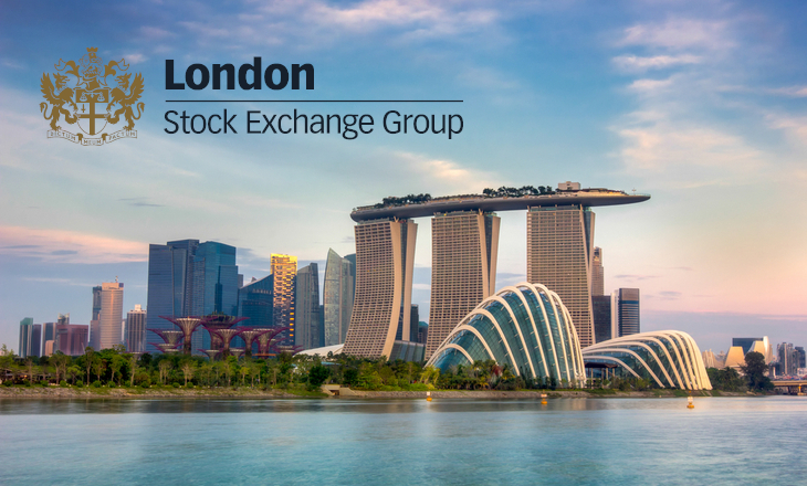 LSEG launches a Singapore unit dedicated to sustainable finance innovation