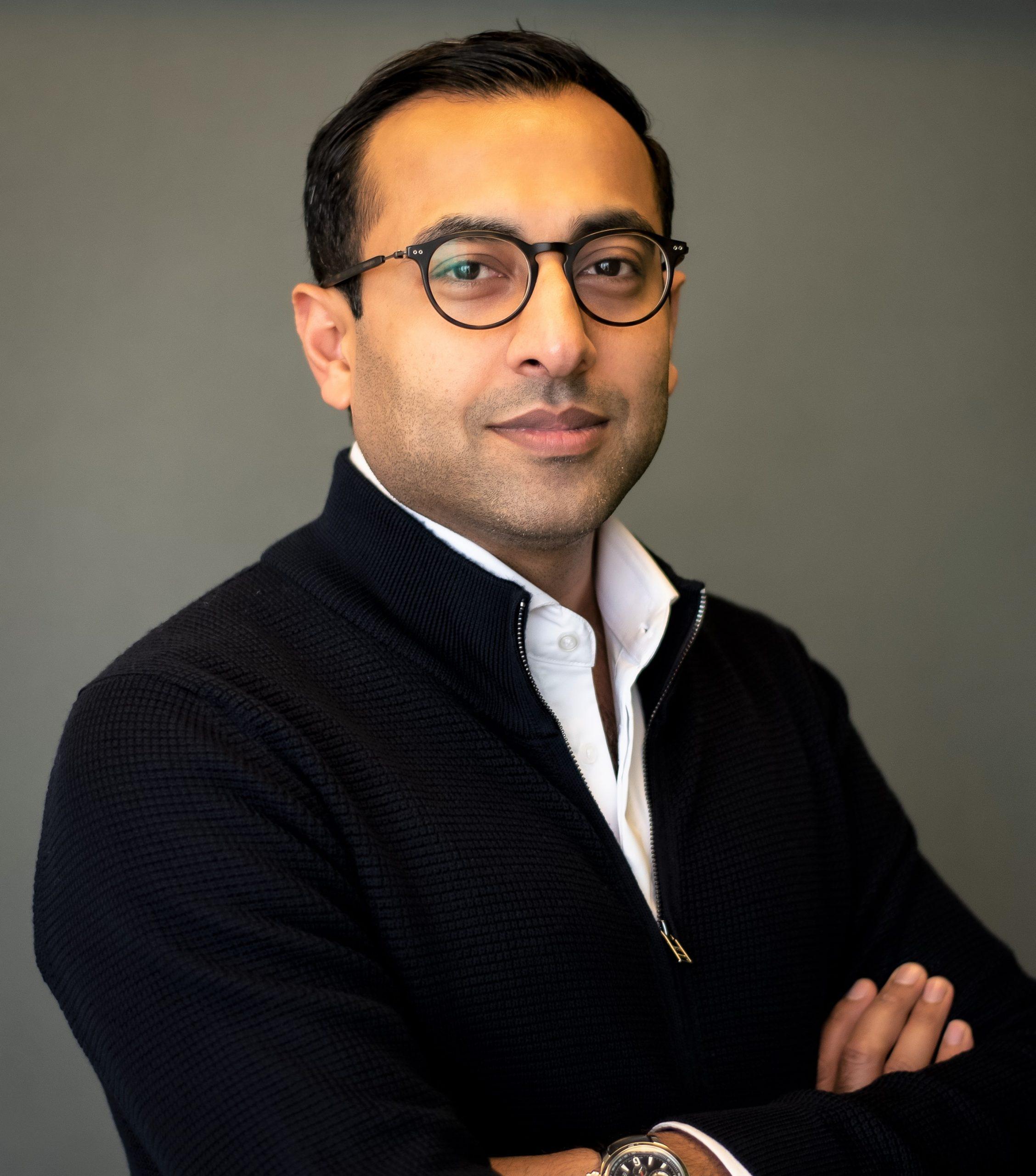 Mukkram Ali, Liquidity.net
