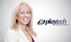 Playtech Linda Marston-Weston