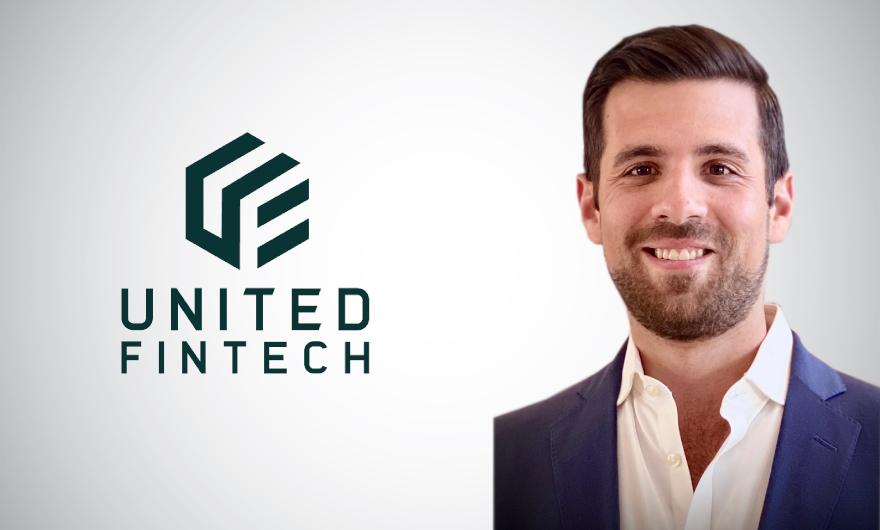 United Fintech hires Jeff Dworin Sales Executive, Americas