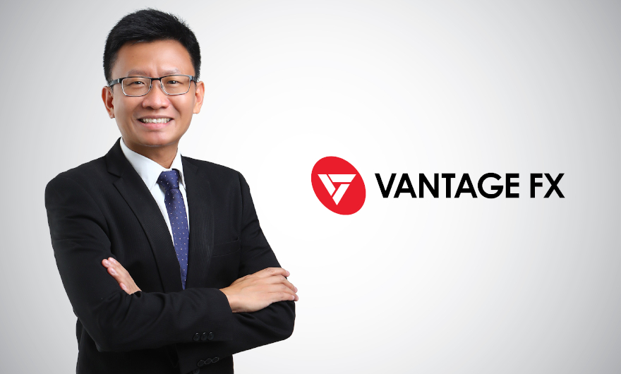 Vantage FX hires Eoh You Loong as Regional Strategy Director to drive APAC activities