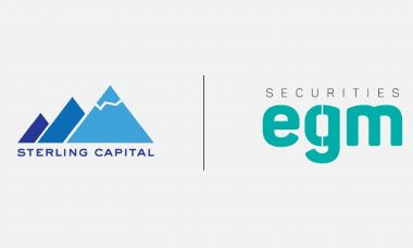 EGM Securities and Sterling Capital