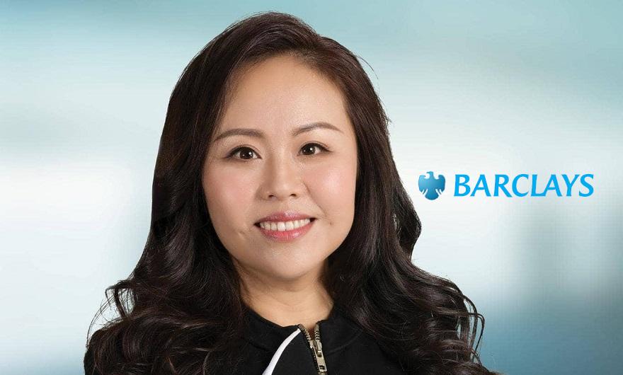 Barclays Angela Liu