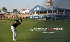BDSwiss to sponsor DP World Tour Championship